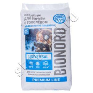 Противогололедная смесь Бионорд-универсальный